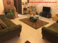Rent Fully Furnished Apartment in Vozara , Tehran